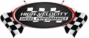 High Velocity Diesel Perforformance